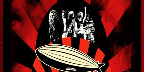 No Quarter: Led Zeppelin Tribute tickets