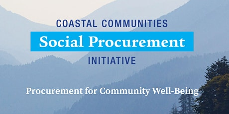 SP 301: Social Procurement Implementation for Construction Projects < $250K tickets