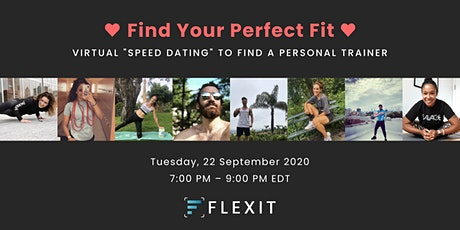 """Find Your Perfect Fit 