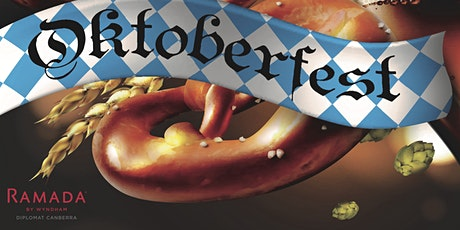 Achtung Baby!  It's Oktoberfest tickets