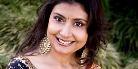 Rajashree Choudhury Hamptons Workshop tickets