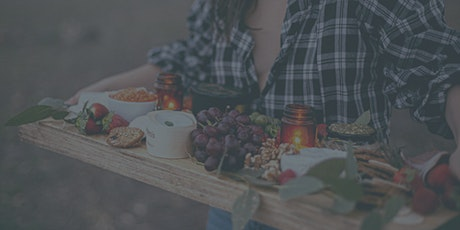 Fall Cooking Class tickets