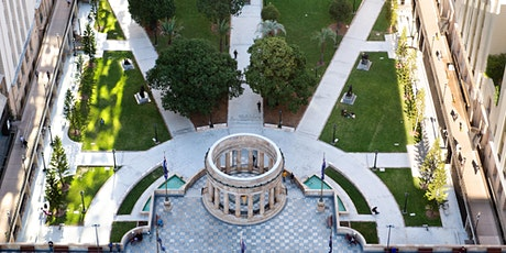 Anzac Square Memorial Galleries Group Tours tickets