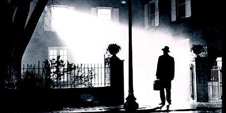 THE EXORCIST/HORROR MOVIE TRIVIA NIGHT  (Fri Oct 9 - 7:30pm) tickets