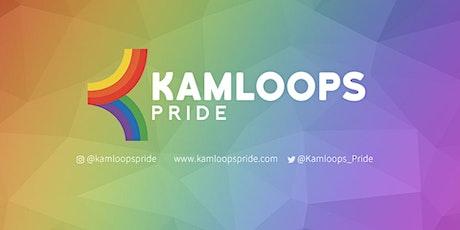 Kamloops Pride: Annual General Meeting tickets