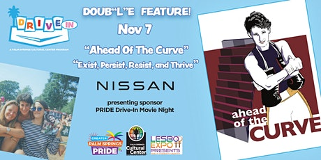 Greater Palm Springs Pride Drive-In Event: AHEAD OF THE CURVE/ E.P.R.T. tickets