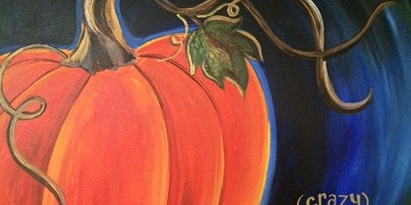 Painting In The Pumpkin Patch tickets