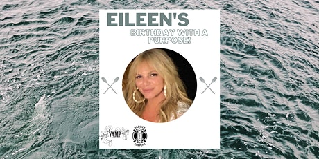 Eileen's Birthday with a Purpose - Hosted by VAMP Salon tickets