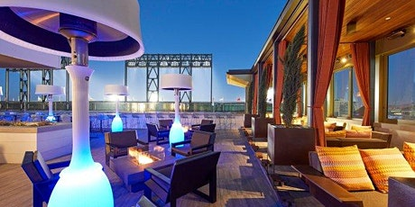 BRUNCH at ROOFTOP | 360 Degree View tickets