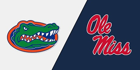 DC Gators Football Game Watch (UF v. Ole Miss) tickets