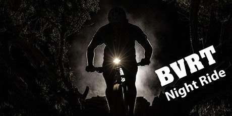 BVRT Night Ride - Yarraman to Linville tickets