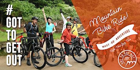 Get Out Mountainbiking: Waitawa Auckland tickets
