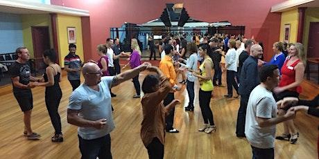 Beginners Salsa Dance Course in Victoria Park Pro Dance Studio tickets