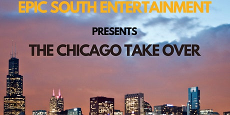 The Chitown Takeover Bear's vs Falcons @ The Suite Lounge 375 Luckie St. tickets