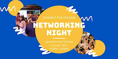 Networking Night: Marketing on a Shoestring Budget tickets