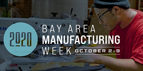 Building Resiliency Into a Manufacturing Business tickets