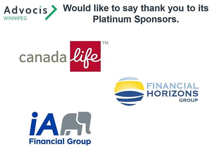 Advocis Winnipeg and Manitoba Financial Literacy Forum Round Table image