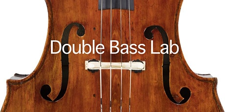 Double Bass Lab Junior Orchestral Competition tickets