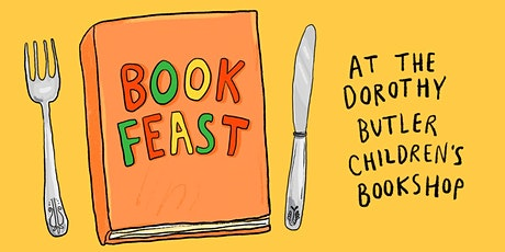 Book Feast - Children's Book Festival tickets