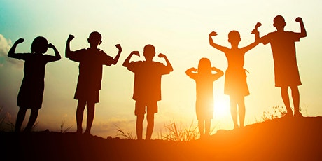 Resilient Kids – Free online webinar by Resilience Co