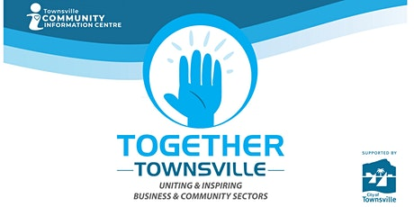 Together Townsville Lunch tickets