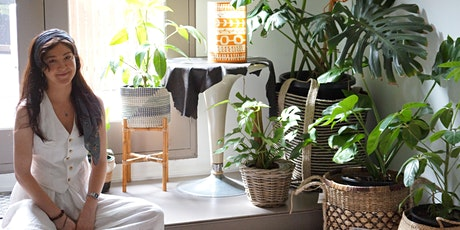 Repotting your Indoor Jungle tickets