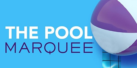 MARQUEE DAY POOL PARTY - EVERY FRI. & SAT., & SUN.** THIS IS NOT A TICKET tickets