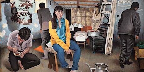 Art Exhibition   'Still & Still Moving' Steve Lopes tickets