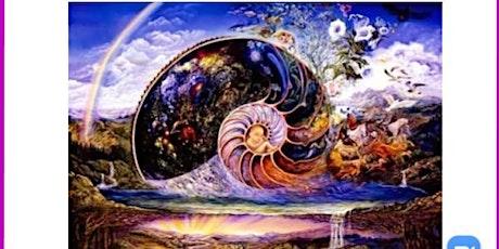 Metafísica en el Desarrollo de la Consciencia entradas