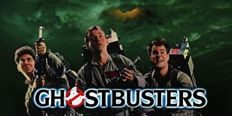 Outdoor Movie Night at the Herter Amp:  GHOSTBUSTERS  (1984) tickets