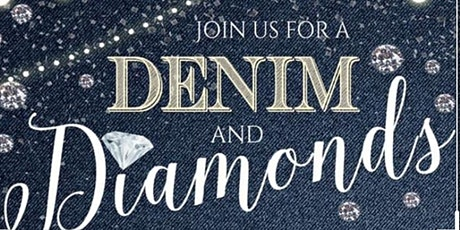 Denim & Diamonds Infused Dinner Buffet tickets
