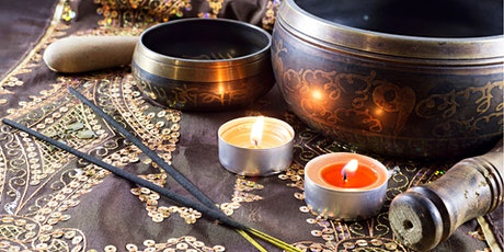 2-Day Sound Healing Practitioner Certification tickets