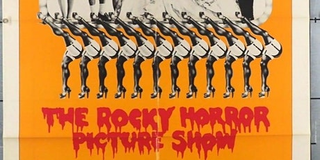 Rocky Horror Picture Show - Rescheduled to Nov 17th tickets