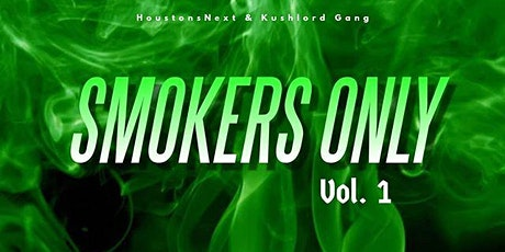 SmokersOnly3 tickets
