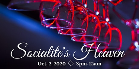 Socialite's Heaven tickets