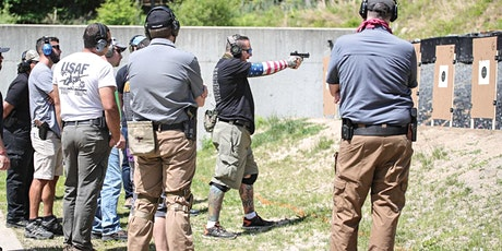 Pistol Skill Builder 3 hour Wednesday Workshop tickets