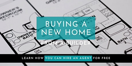 Buy a New Home & hire a REALTOR® for FREE tickets