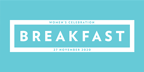 Women's Celebration Breakfast tickets