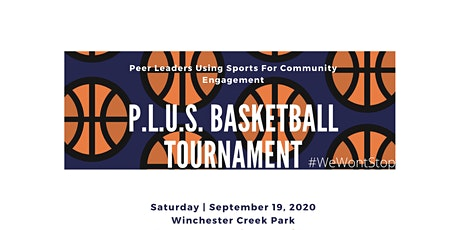 PLUS Basketball Tournament tickets
