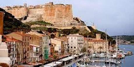 Corsica Dine-in Wine Dinner tickets