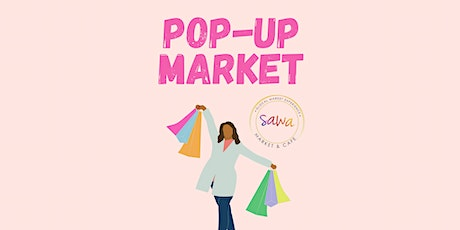 Pop-up Market tickets