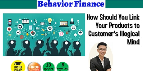 Behavior Finance: How to Market the Right Product to Irrational tickets