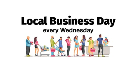 Local Business Day tickets