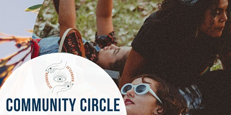 Nahmaslay Community Circle tickets
