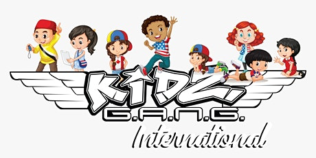 Kidz G.A.N.G. 9 a.m. 0-1 Yr tickets