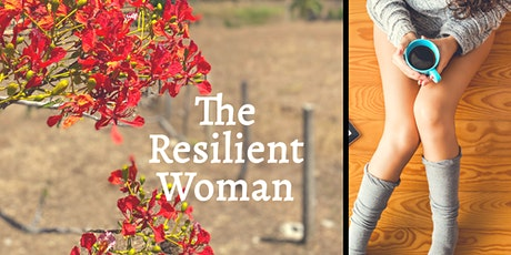 The Resilient Woman 2020….The Shakedown & the Breakthrough/6 Week Course tickets