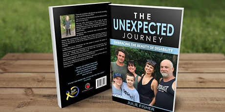 Online FrankTALK: The Unexpected Journey with Julie Fisher tickets