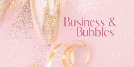 Business & Bubbles Roadshow tickets