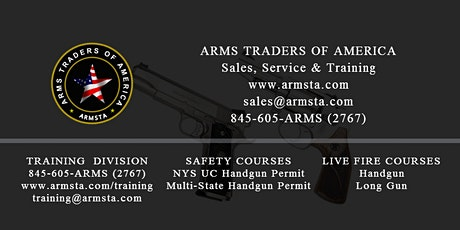 Private Lesson (Handgun or Rifle or Shotgun) tickets