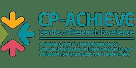 CP-Achieve Webinar Series tickets